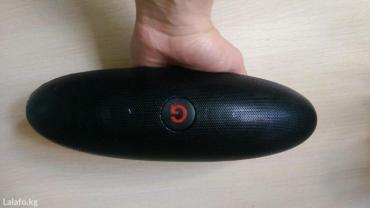 Продаю Колонку wireless speaker ml. Звук в Лебединовка