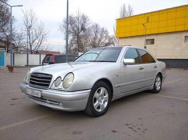Mercedes-Benz E 320 3.2 л. 1997 | 9 км