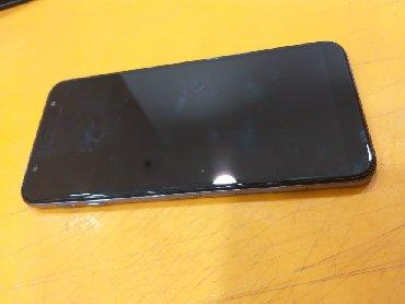 İşlənmiş Samsung Galaxy J6 Plus 32 GB göy