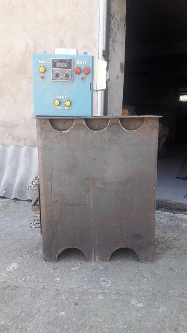 печка для бани в Кыргызстан: Печь электрическая,кассетная, для сауны,бани