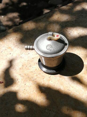 Газ баллон цена - Кыргызстан: Редуктор газовый. Г.Ош. Состояние как новый