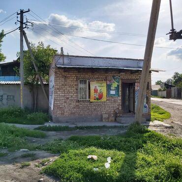 продам продуктовый магазин in Кыргызстан   МАГАЗИНЫ: Срочно продам действующий продуктовый магазин 45кв.м, материал стен ки