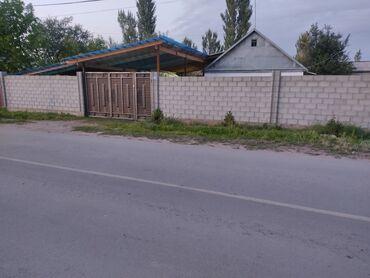 продам часть дома в Кыргызстан: Продам Дом 115 кв. м, 4 комнаты