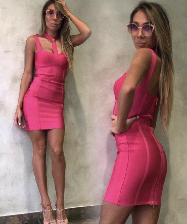 Haljine - Vranje: Dress Club Guess M
