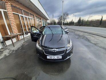 датчик коленвала - Azərbaycan: Chevrolet Cruze 1.4 l. 2015 | 92000 km