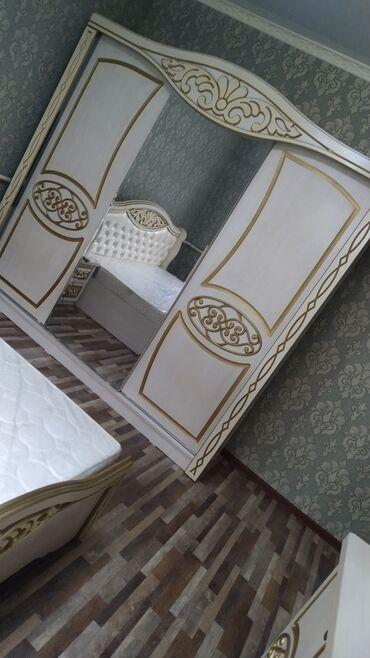 мебель для спальни в Кыргызстан: Мебель компылек