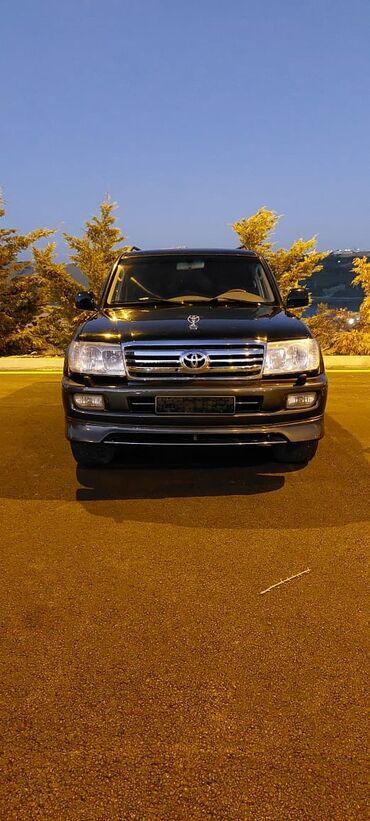 10618 elan: Toyota Land Cruiser 4.5 l. 2007 | 350225 km
