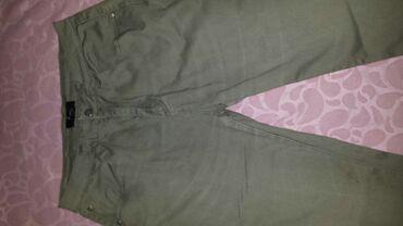 Ženska odeća | Zrenjanin: Tracy farmerke, kao nove, L velicina, 500 din