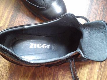 Cipele kožne broj 39,malo nosene ali ocuvane - Belgrade