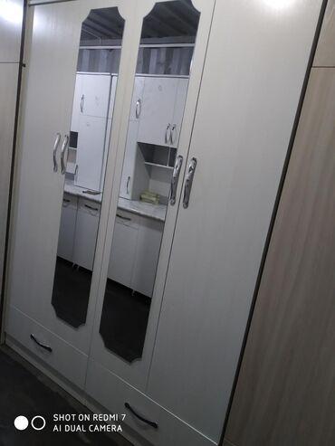 4 двери шкаф