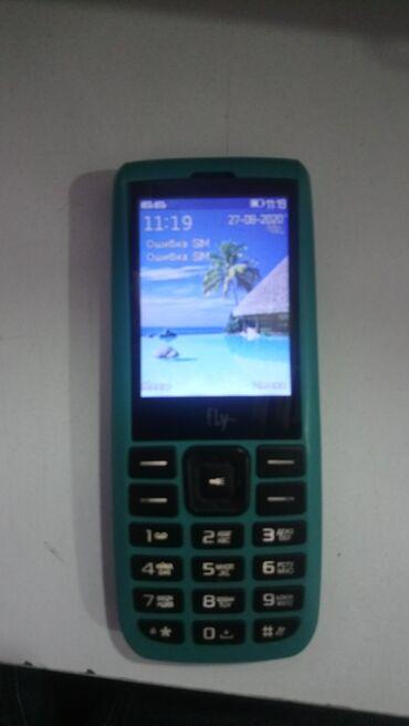 Fly - Azərbaycan: Telefon yaxwi veziyyetdedir