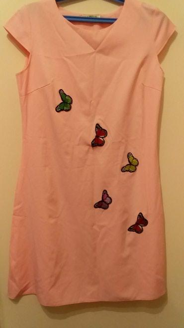 Красивое новое платье,46 р.Отдам за 600с. в Бишкек