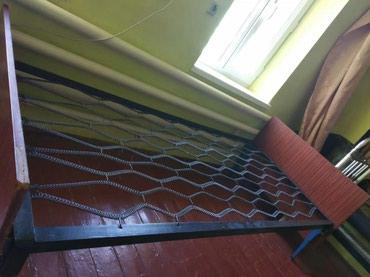 Кровать 200×90 1,5 спальный. в Лебединовка