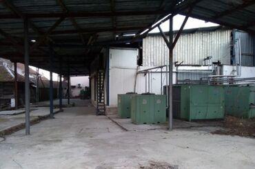 Zgrade - Srbija: Hladnjaca u Mionici(Valjevo),2 komore -20* po 1500m kubnih zapremine