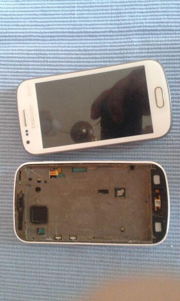 Mobilni telefoni - Ruma: Potrebna je popravka Samsung Galaxy S Duos 4 GB bela