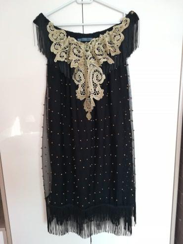 Haljine | Kovin: P.S. fashion haljina, jednom nošena,u odličnom stanju,kao nova. Svečan