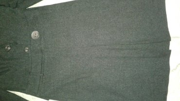 Костюм женский с юбочкой 46 размер новый в Бишкек