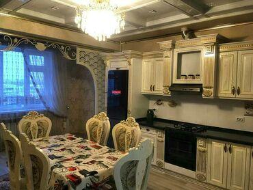 квартира ош сдается в Кыргызстан: Сдается шикарная квартира посуточно и командировочным Есть все услови