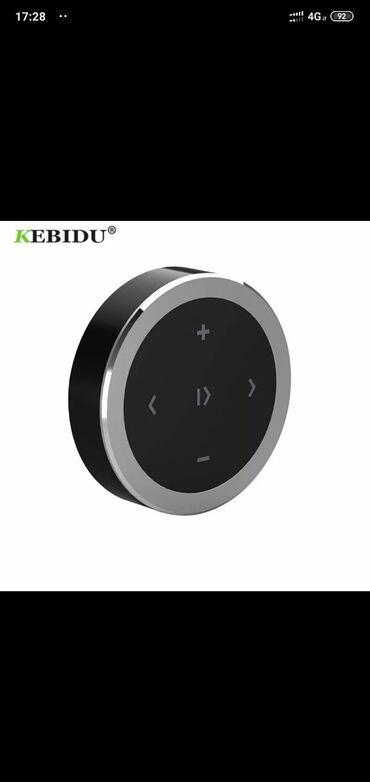 31 объявлений | ЭЛЕКТРОНИКА: Kebidu беспроводной Bluetooth медиа руль дистанционное управление mp3