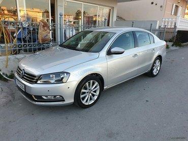 Volkswagen Passat 1.4 l. 2013 | 45433 km