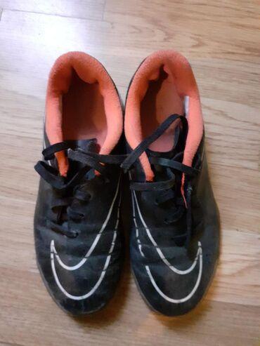 Original Nike patike Made in VietnamBroj 32Unutrasnje gaziste 20cmCena