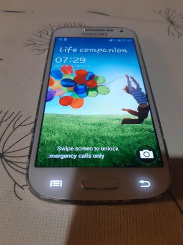 Samsung i9195 galaxy s4 mini - Srbija: Samsung Galaxy S4 i9195 mini odlicno ocuvan!Licno preuzimanje u Novom