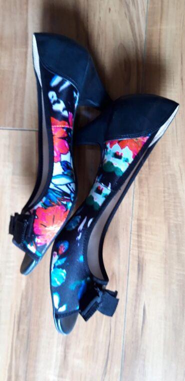 Ženska obuća | Kragujevac: Nove Daichman sandalete 40