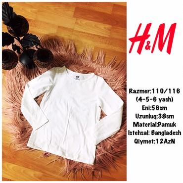 hündür kedlər - Azərbaycan: Kofta H&M