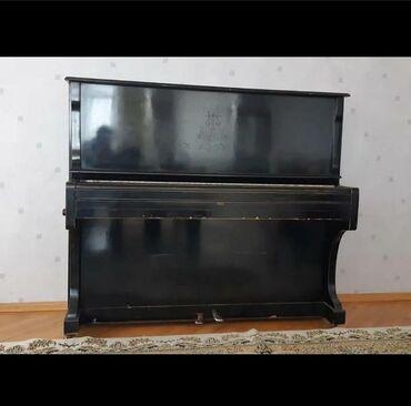 Ağcabədida: KUBAN pianino 350 azn ünvan elmlər #Vüsalə