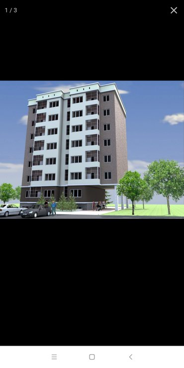 Сдаю элитную однокомнатную квартиру в Бишкек