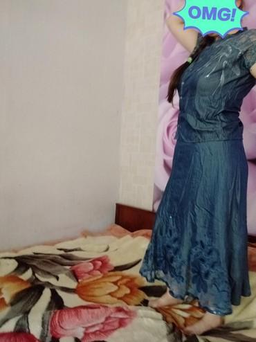 Отличный костюм, хорошего качества, в Бишкек