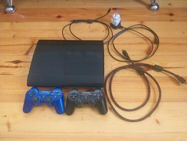 sony hdr cx550e в Азербайджан: Playstation 3Yaddas-500gbIki pultAksesurlari ustunde verilirTecili