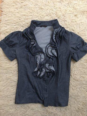 Prelepa, zanimljiva bluzica in Batajnica