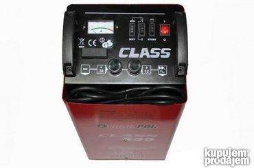 Starter punjač class 430 je alat za punjenje i pokretanje baterija od - Subotica