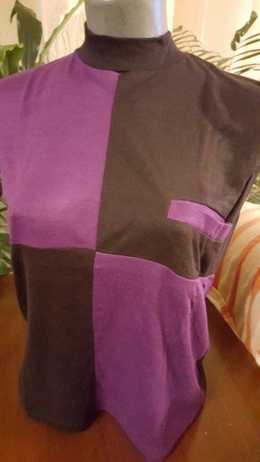 Majica goa - Srbija: Majica  pamucna majica  interestinog dezena