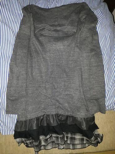 Slatka zimska haljinaa