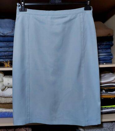 Balasevic nova suknja sa svilenkastom ppstavom, bas kvalitetno