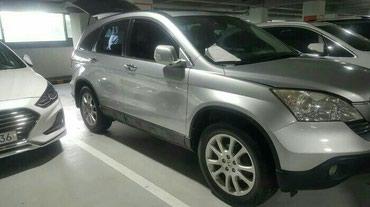 Honda CR-V 2009 в Бишкек