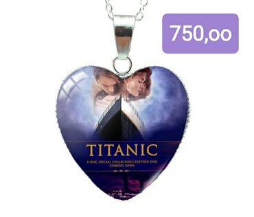 2895 oglasa: TITANIC OGRLICA