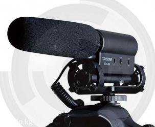 Микрофон takstar sgc-598 для видео, цифровых в Бишкек