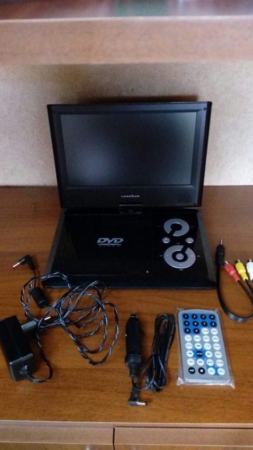 DVD player переносной, состояние в Бишкек