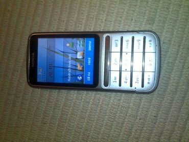 Nokia C3-01 EXTRA stanje, life timer odlicnaNokia C3-01 dobro poznata