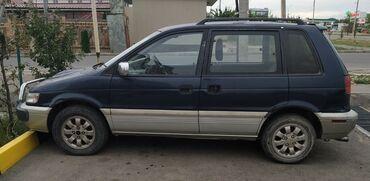хендай акцент запчасти б у в Кыргызстан: Mitsubishi RVR 2 л. 1994