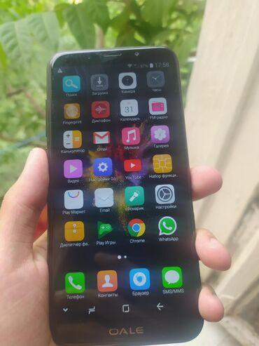 Продаю телефон Oale X5Дисплей без царапин и сколов, было защитное