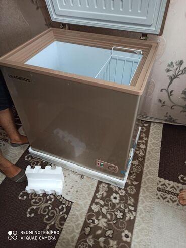 Морозильник 160 литров новый 12500 сом