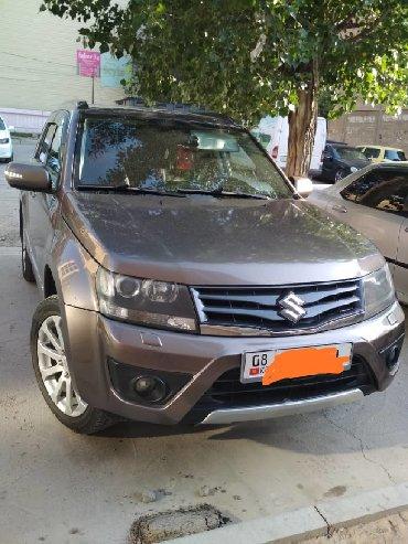 suzuki baleno в Кыргызстан: Suzuki Grand Vitara 2012