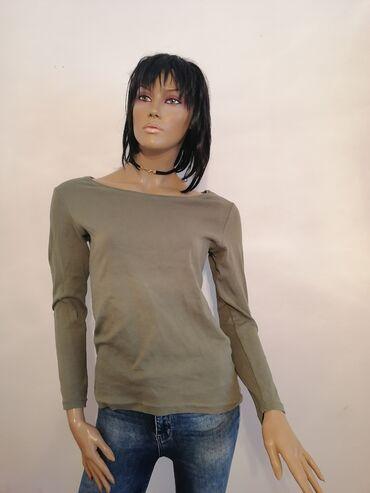 Pamučna bluza bez oštećenja Velicina M