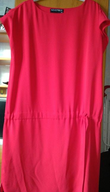 Женское платье, Турция, размер 50,цена 1000 сом в Бишкек