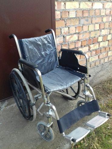Инвалидная коляска в Бишкек