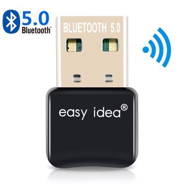 Adapteri | Beograd: Bluetooth 5.0 Adapter Dongle